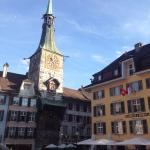 Pictures from Solothurn...one the most beautiful cities in Switzerland