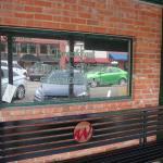 Ballard Street Cafe & Grill