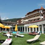 Foto de Hotel Kronblick