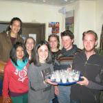 Student Event_Pisco Sour Night