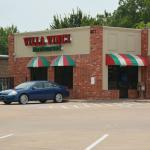 Villa Vinci  |  401 North Highway 78