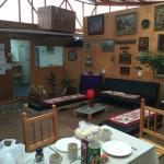 Foto de Andes Hostal Serena Centro