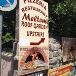 Foto van Meltemi Ristorante pizzeria