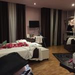 Foto de Orcagna Hotel