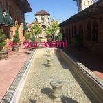 Foto de The Mission Inn Hotel and Spa