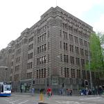 Amsterdam City Archives Building