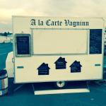 A La Carte Vagninn