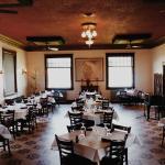 The Paisley Shawl Restaurant