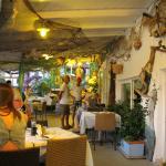 Taverna Stefanos Foto