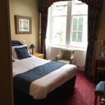 Foto de Pentland Hotel