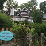 Foto de Arbor House of Black Mountain