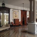 Hermoso hotel antiguo
