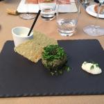 Restaurant Vincent Croizard