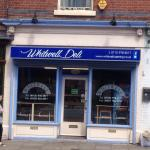 Whitwell Deli Nottingham