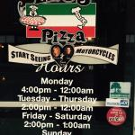 Best Pizza in Jacksonville and Locally Owned!