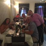 Amigos Restaurant and Roof Terrace Photo