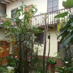 Foto de Hostal Villa Del Rosario