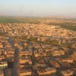 vista de la ciudad de chiclayo