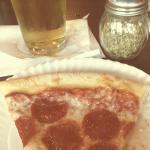 Brickers Ponessa Pizza & Restaurant