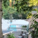Foto de Villa Artemis Hotel