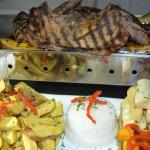 Photo of AGUEDA Restaurant