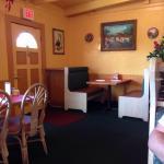 My favorite restaurant in CC!
