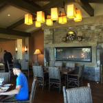 Foto de Portals Restaurant at Suncadia Resort
