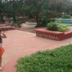 Foto de Usha Ascot Hotel