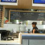 Malibu Fish Grill Foto
