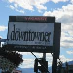 Downtowner Motor Inn Foto