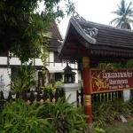 Photo de Ramayana Boutique Hotel