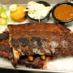 Best ribs!