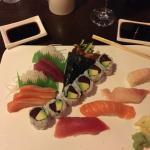 Foto de Avocado Sushi