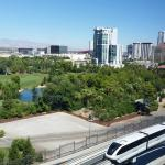 Foto de Renaissance Hotel Las Vegas