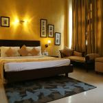 Corus Hotel Foto