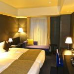 StyleA Authentic room