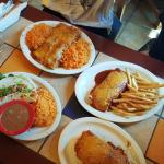 Photo of Senoritas Mexican Grill