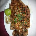 Big meaty Fish