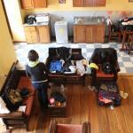 quarto de família, Hostal Ecuador - Quito, Equador