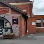 Foto de Plough Motel