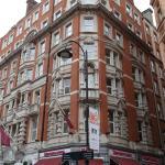 Foto de Mercure London Bloomsbury