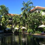 Foto di Salathai Resort