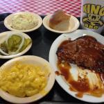 King's BBQ