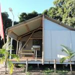 Hippy Huts - Camping in style