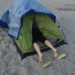Foto de Grand Haven Campground