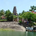 Local Hue Travel - Day Tours