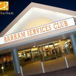 cluBarham Services Club