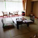 Photo de Iizaka Hotel Juraku
