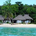 sea side Adonys Eden Lodge
