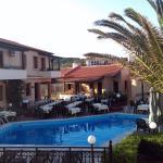 Sun Village Beach Hotel Apartments Foto